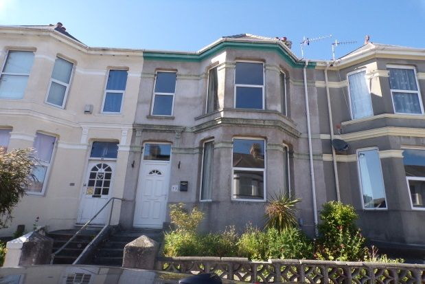 Thumbnail Property to rent in Neath Road, Plymouth