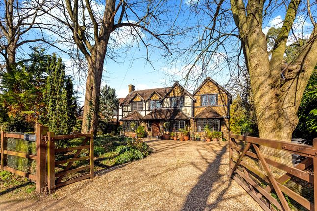 Thumbnail Detached house for sale in Kinghorn Lane, Maidenhead, Berkshire