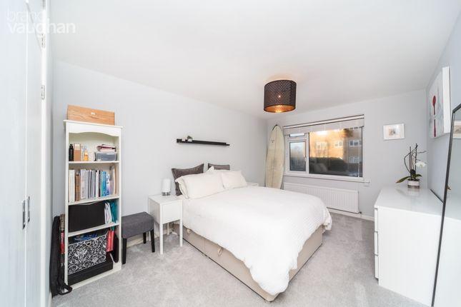 Bedroom of Janeston Court, 1-3 Wilbury Crescent, Hove, East Sussex BN3