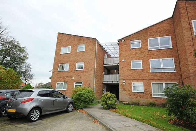 Flat for sale in Troutbeck Road, Calderstones, Liverpool
