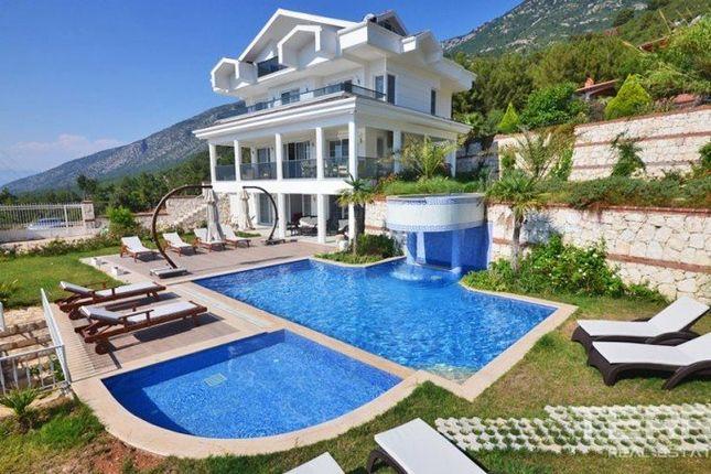 Thumbnail Villa for sale in Ovacık, Fethiye, Muğla, Aydın, Aegean, Turkey