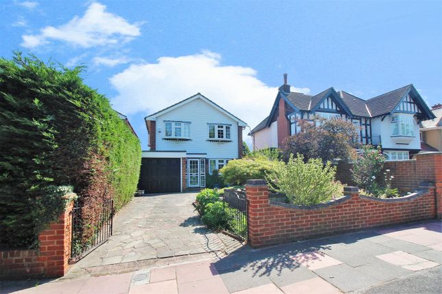 Front of The Drive, Sidcup DA14