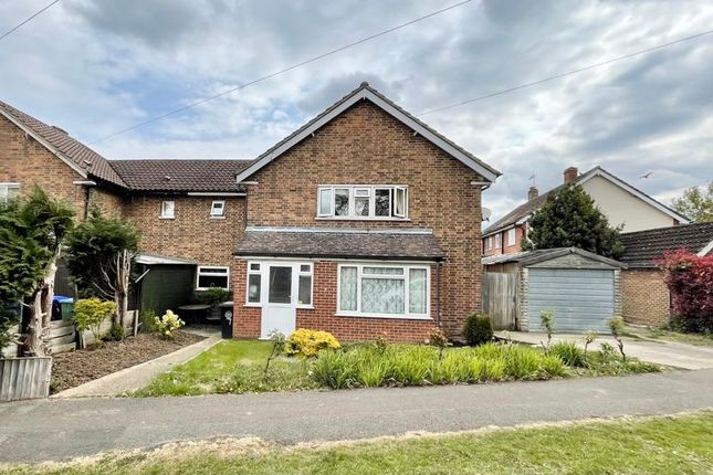 4 bed semi-detached house for sale in The Roundway, Claygate, Esher KT10