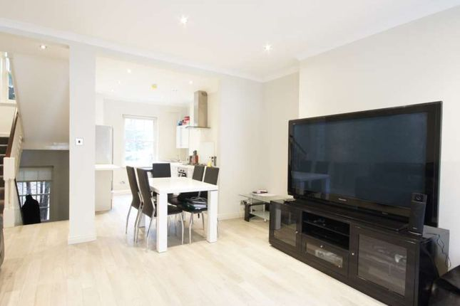 Thumbnail Semi-detached house to rent in Warren Street, London
