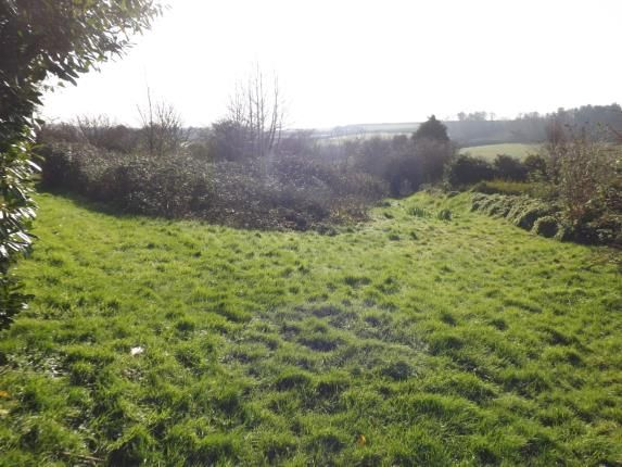 Thumbnail Land for sale in Truro, Cornwall