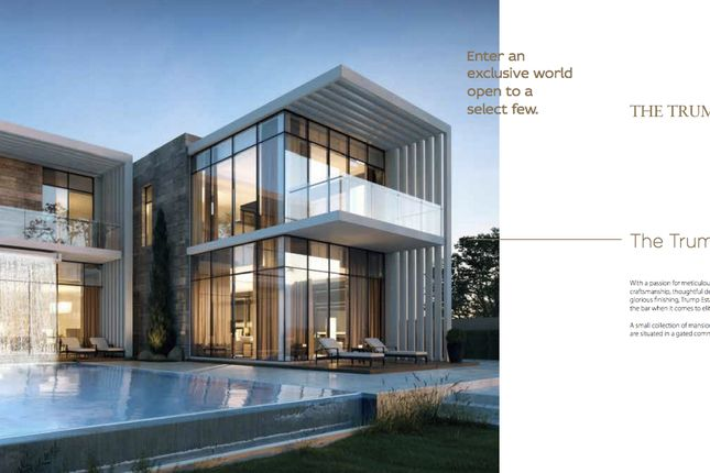 Thumbnail Villa for sale in Damac Hills Villas., Dubai, United Arab Emirates