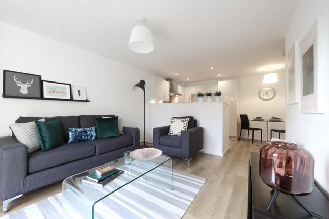 Thumbnail Flat to rent in Petal Court, Walkden, Manchester