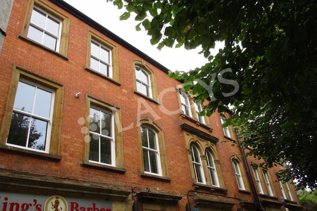 Thumbnail Flat to rent in Claire Court, Church Street, Yeovil