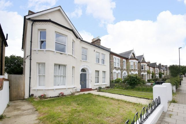 Thumbnail Triplex for sale in Sunderland Road, Forest Hill