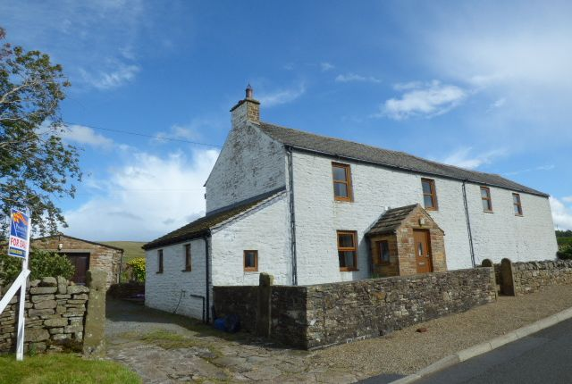 Thumbnail Detached house for sale in The Rise, Alston, Cumbria