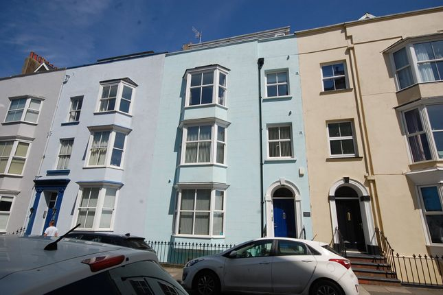 Thumbnail Flat for sale in Victoria Street, Tenby