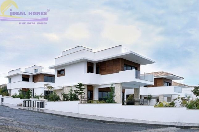 Villa for sale in Paramali, Limassol, Cyprus
