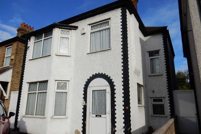 Thumbnail Semi-detached house to rent in Dawley Road, Hayes, Middlesex