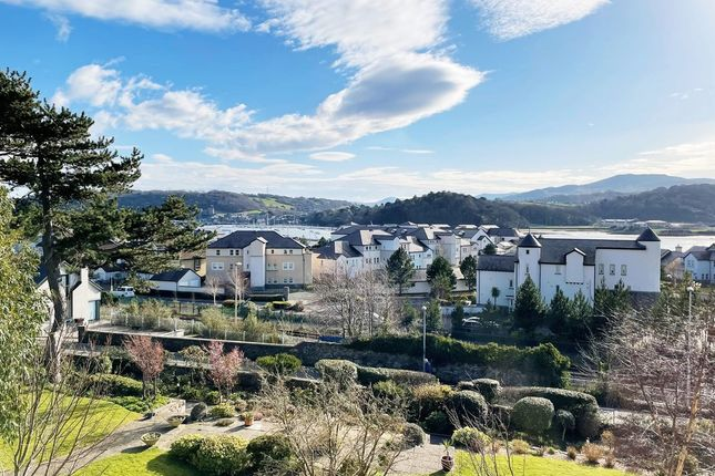 Thumbnail Flat for sale in All Saints Avenue, Deganwy