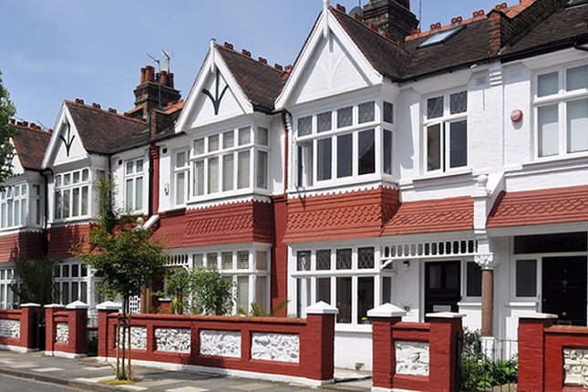 Thumbnail Detached house to rent in Densworth Road, London