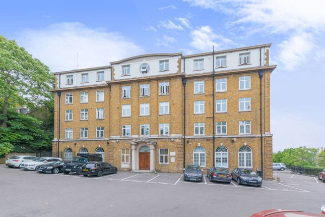 Thumbnail Flat for sale in Woodlands Heights, Greenwich, London