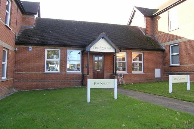 Thumbnail Office to let in 5 The Matchyns, London Road, Rivenhall End, Witham, Essex