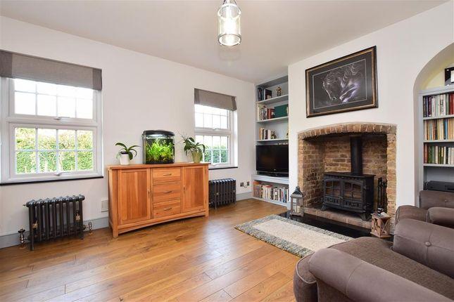 Semi-detached house for sale in Addington Village Road, Addington Village, Croydon, Surrey