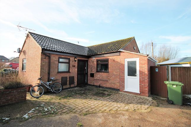 Thumbnail Property to rent in Barn Close, Great Yarmouth