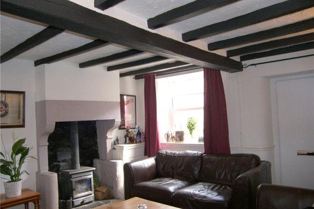 Lounge of Orchard Cottages, Nottingham Road, Belper DE56