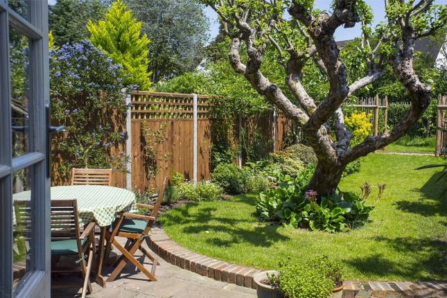 Thumbnail Semi-detached house to rent in Brentham Way, London
