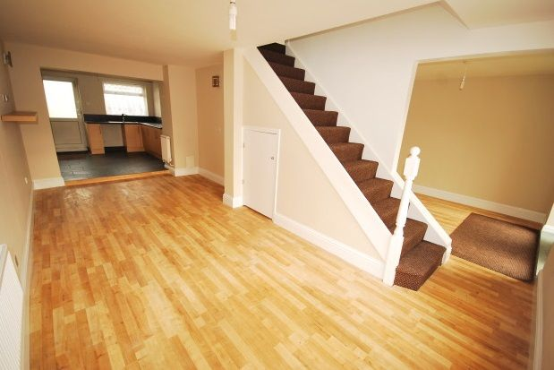 Thumbnail Terraced house to rent in Jamescroft, Coventry