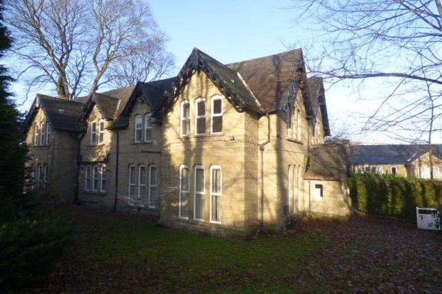 Thumbnail Land for sale in Osbourne Road, Birkby, Huddersfield