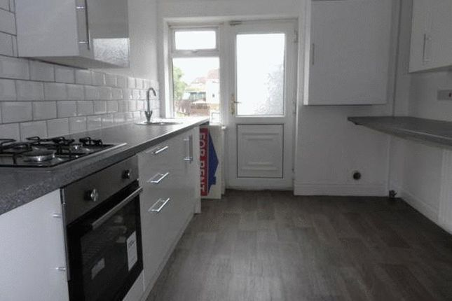Thumbnail Terraced house to rent in Longcroft Walk, Middlesbrough
