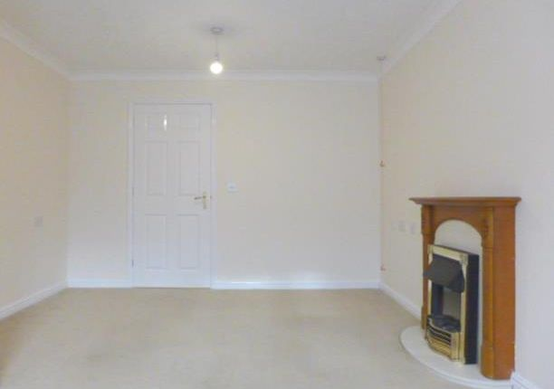 Thumbnail Flat to rent in Conrad Court, Butts Road, Stanford Le Hope, Essex