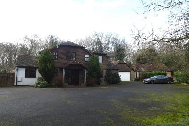 Thumbnail Property to rent in Cross In Hand, Heathfield