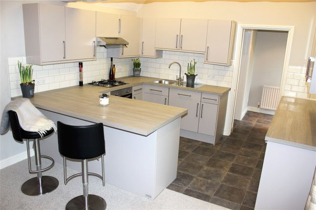 Thumbnail Property to rent in Park Farm, Oaksey, Malmesbury, Wiltshire