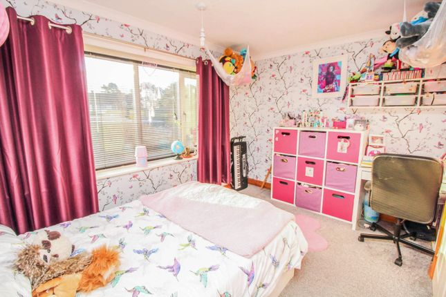 Bedroom Two of The Crescent, Cookley, Kidderminster DY10