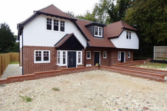 Thumbnail End terrace house for sale in Brighton Road, Kingswood, Tadworth