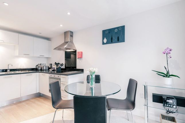 Thumbnail Flat to rent in Church Street, Epsom
