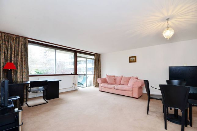 1 bed flat to rent in Sussex Gardens, Marylebone