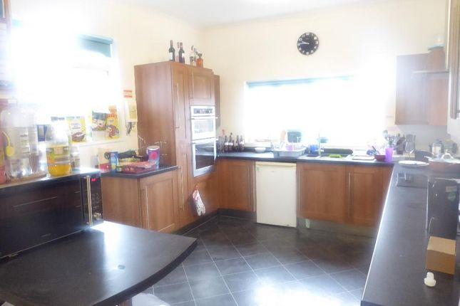 Kitchen of Cottingham Road, Hulll HU5