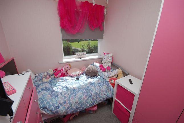 Bedroom 3 of Hadrian Court, Killingworth, Newcastle Upon Tyne NE12