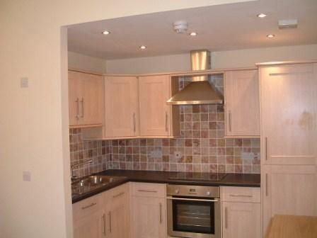 Thumbnail Flat to rent in Linnet Lane, Liverpool
