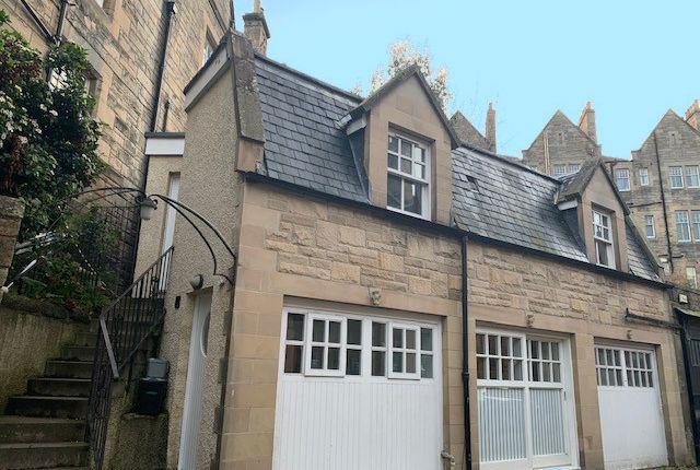 Thumbnail Flat to rent in Douglas Gardens Mews, West End, Edinburgh