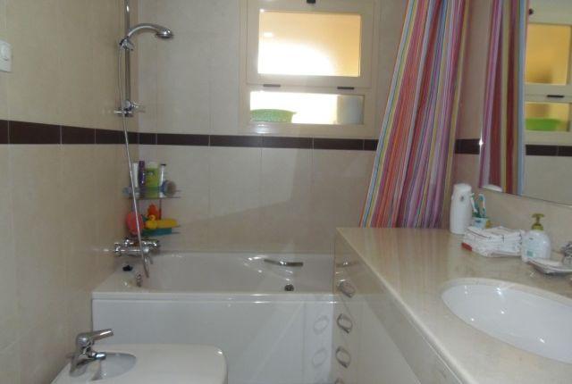 Bathroom of Spain, Málaga, Mijas, Mijas Costa