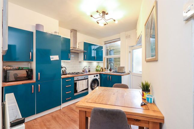 3 bed end terrace house for sale in Parkfield Place, Sheffield S2
