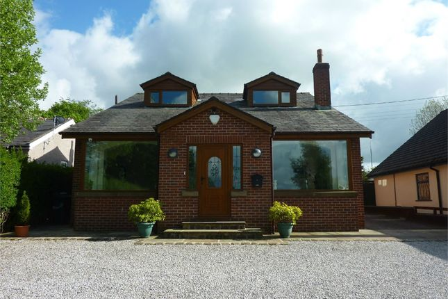Thumbnail Detached house for sale in Preston New Road, Mellor Brook, Blackburn, Lancashire