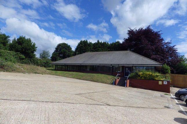 Thumbnail Office to let in Lasham Depot, Lasham, Alton