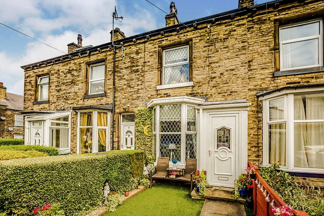 Front View of Mitre Street, Marsh, Huddersfield, West Yorkshire HD1