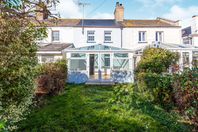 Thumbnail Detached house for sale in Coastguard Cottages, Normans Bay, Pevensey