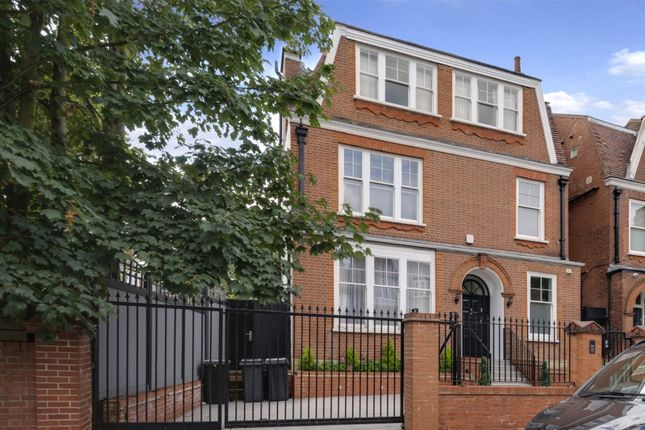 Thumbnail Detached house for sale in Honeybourne Road, West Hampstead, London