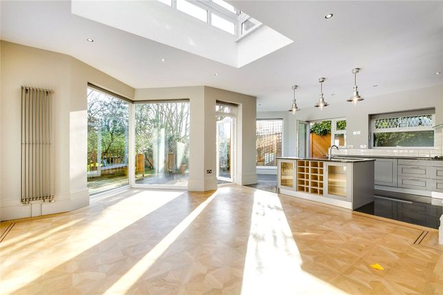 Detached house for sale in Coverdale Road, Brondesbury Park, London