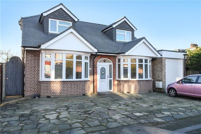 Thumbnail Detached bungalow for sale in Shenley Avenue, Ruislip, Middlesex