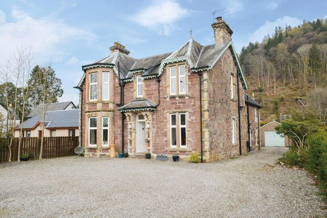 Thumbnail Property for sale in Leny Road, Callander, Stirling
