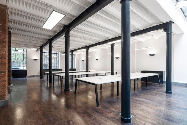 Thumbnail Office to let in 18 East Tenter Street, London